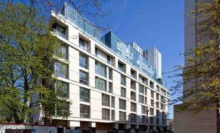 Melrose Apartments, Swiss Cottage, London