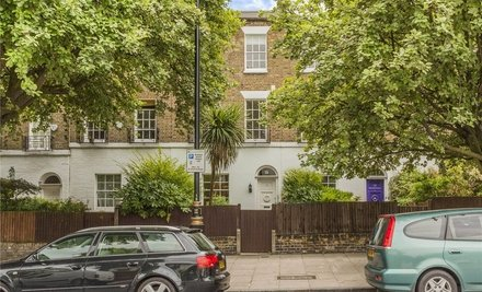 St Johns Wood Terrace, ,