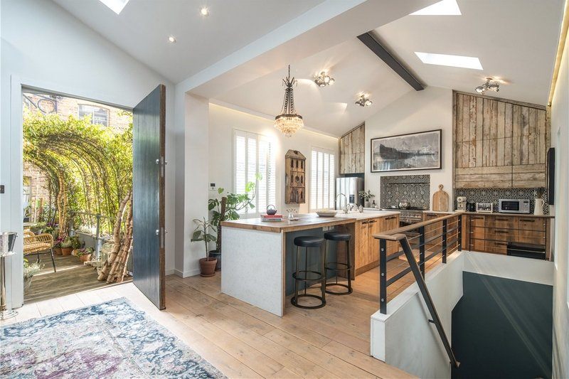 2 Bedroom House for sale in Paddington, London,  W2 1PN