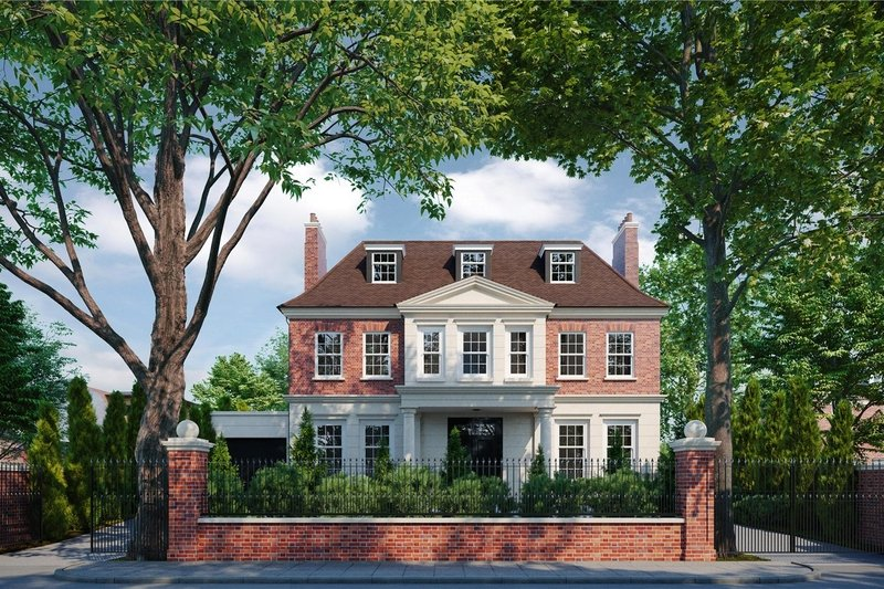 6 Bedroom House for sale in St John's Wood, London,  NW8 6JD