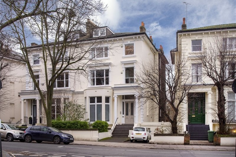 5 Bedroom Flat for sale in London, London,  NW3 4ET