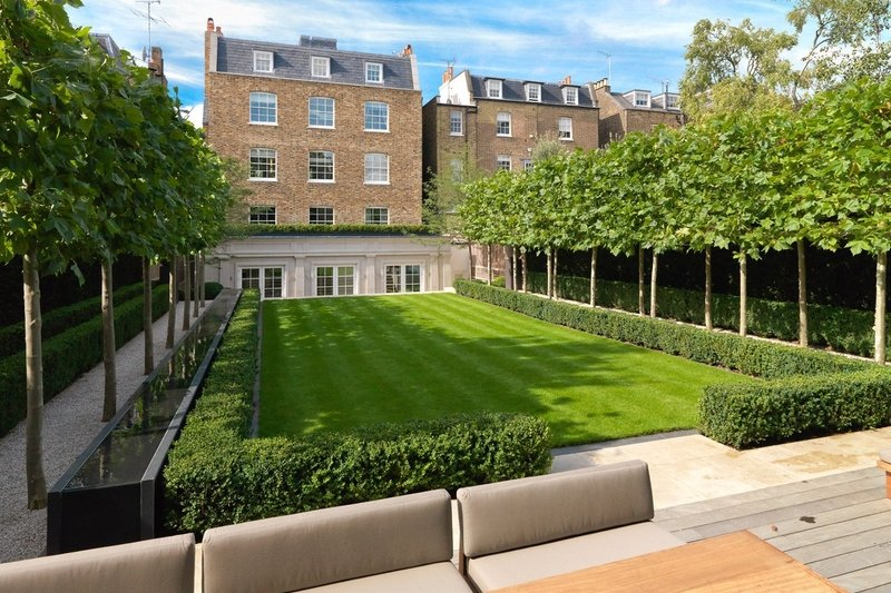 11 Bedroom House for sale in St John's Wood, London,  NW8 9UP