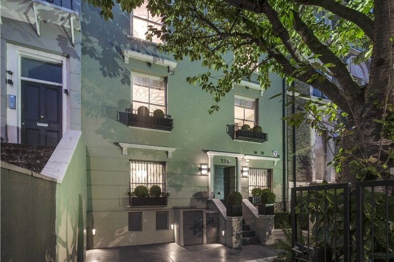 6 Bedroom House for sale in St John's Wood, London,  NW8 0ND