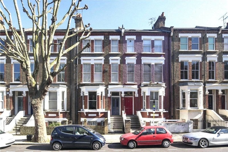 5 Bedroom House for sale in Maida Vale, London,  W9 2DS