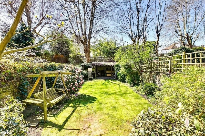 5 Bedroom House for sale in Maida Vale, London,  W9 1DN