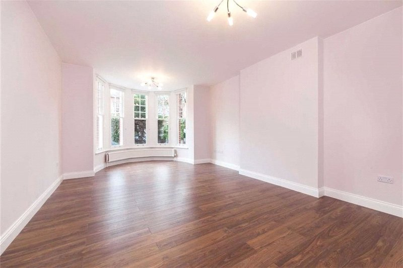 2 Bedroom Flat to rent in London, London,  NW6 3AJ