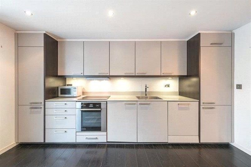 1 Bedroom Flat to rent in 152 Loudoun Road, London,  NW8 0DH