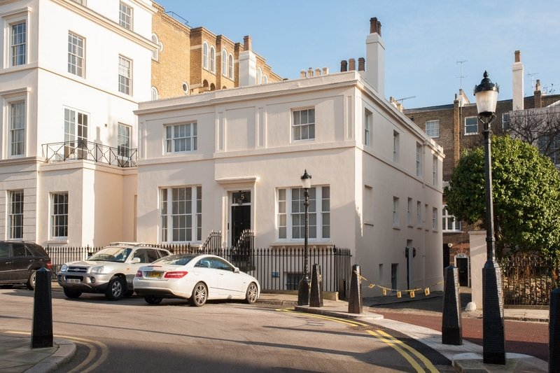 4 Bedroom Flat to rent in Marylebone, London,  NW1 4PN