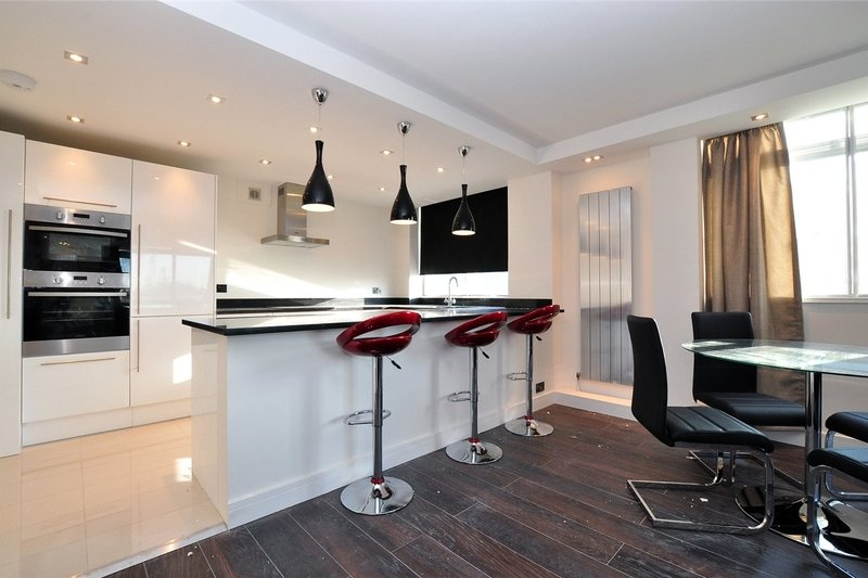 2 Bedroom Flat to rent in Grove End Road, London,  NW8 9LD