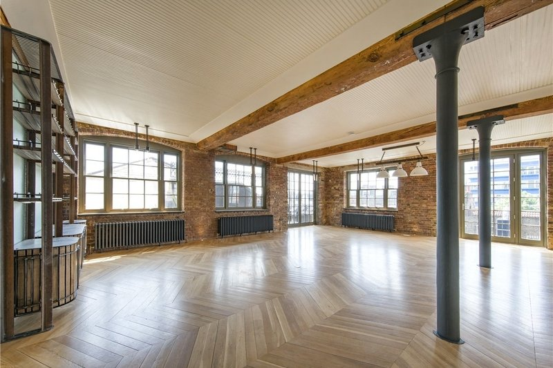 3 Bedroom Flat to rent in 10a Belmont Street, London,  NW1 8HH
