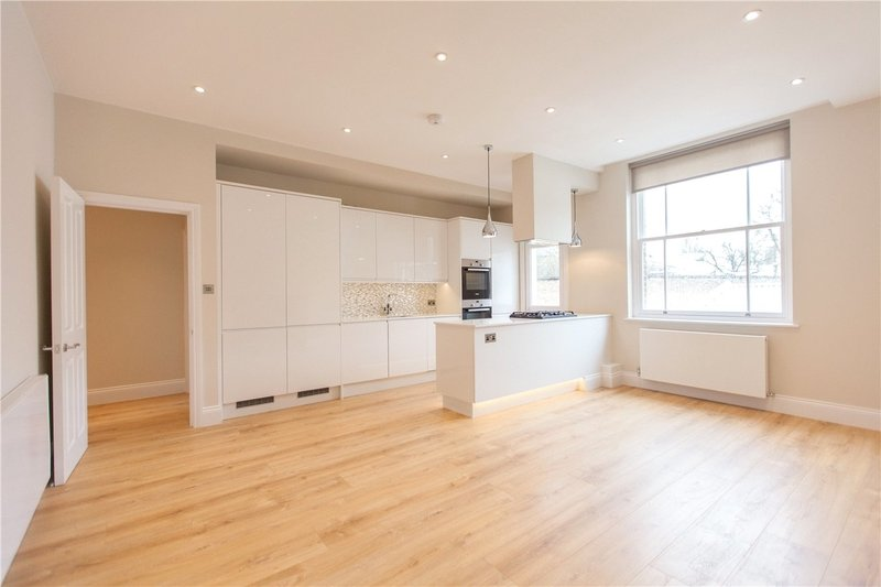 3 Bedroom Flat to rent in London, London,  NW8 0JT