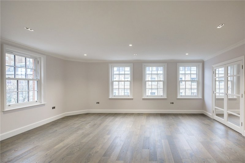 3 Bedroom Flat to rent in St John's Wood, London,  NW8 6NY
