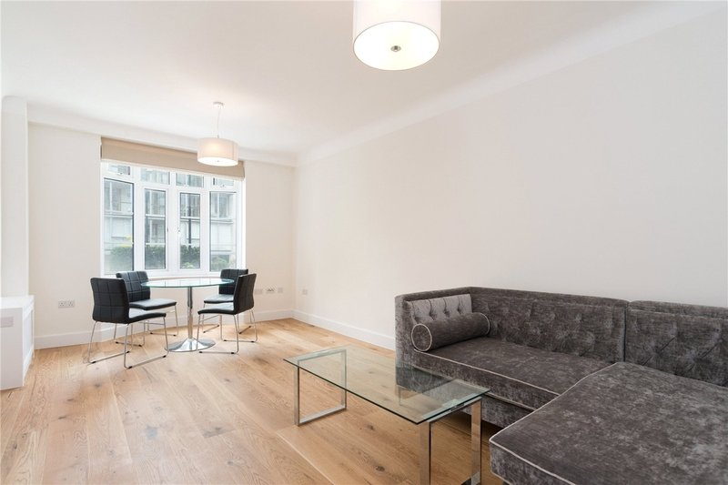 2 Bedroom Flat to rent in 33 Grove End Road, London,  NW8 9LN