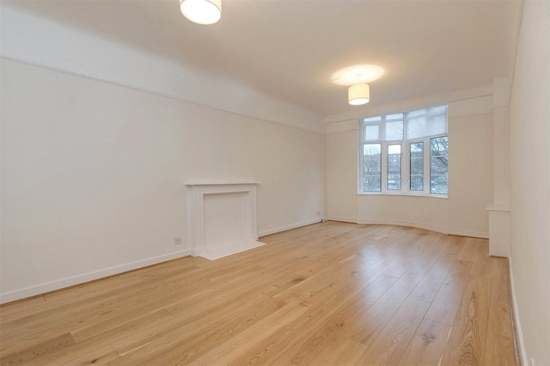 2 Bedroom Flat to rent in 33 Grove End Road, London,  NW8 9LS