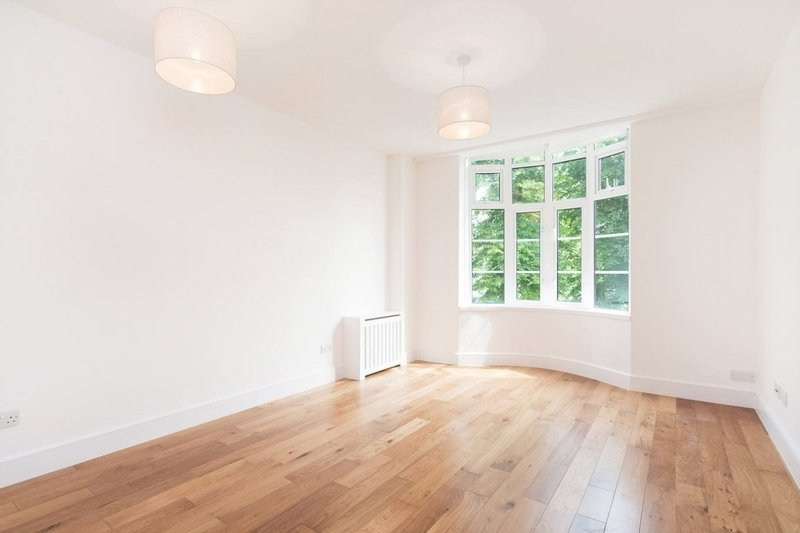 1 Bedroom Flat to rent in 33 Grove End Road, London,  NW8 9LS