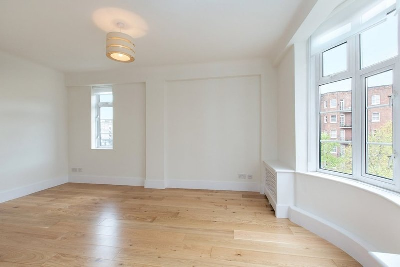 1 Bedroom Flat to rent in 33 Grove End Road, London,  NW8 9LP