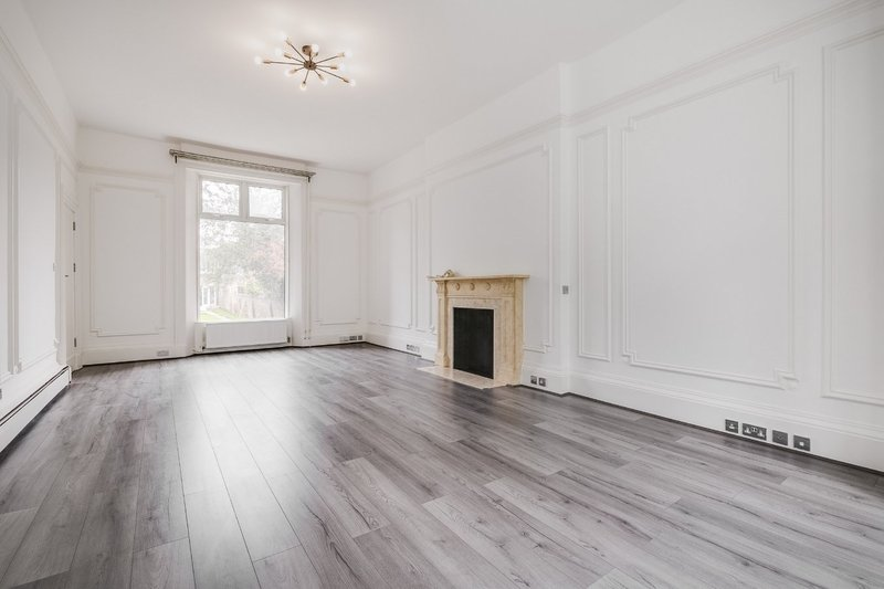 2 Bedroom Flat to rent in London, London,  NW8 9UP