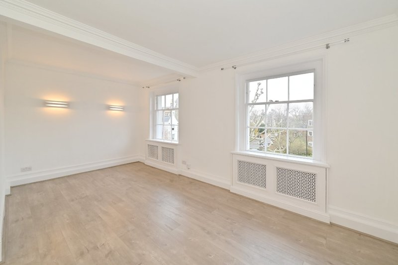1 Bedroom Flat to rent in St John's Wood, London,  NW8 9QS