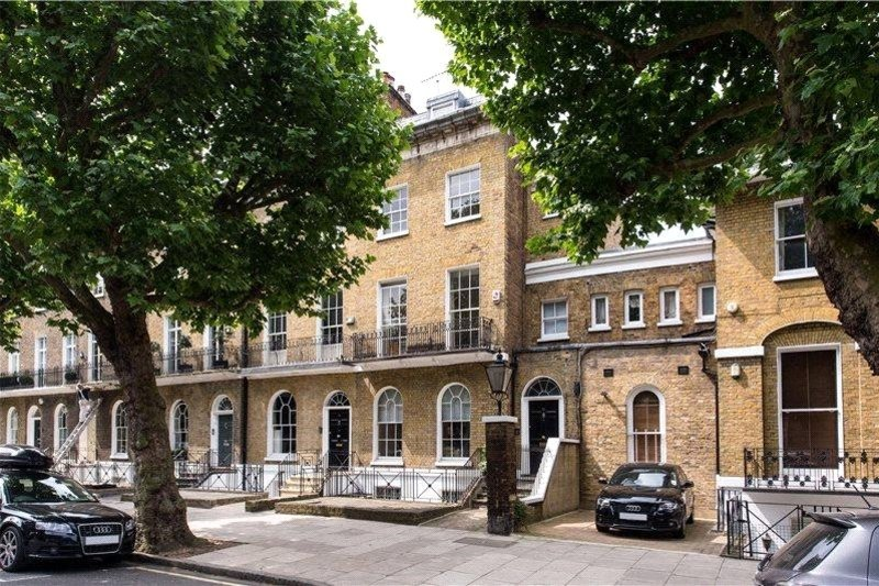 7 Bedroom House to rent in St Johns Wood, London,  NW8 9RE