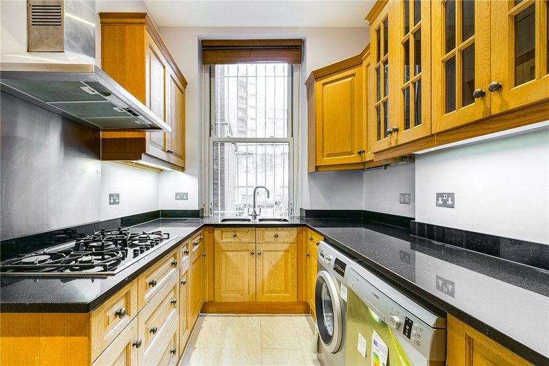 4 Bedroom Flat to rent in Park Road, London,  NW1 4SJ