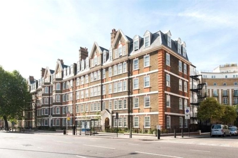 2 Bedroom Flat to rent in Park Road, London,  NW1 4SN