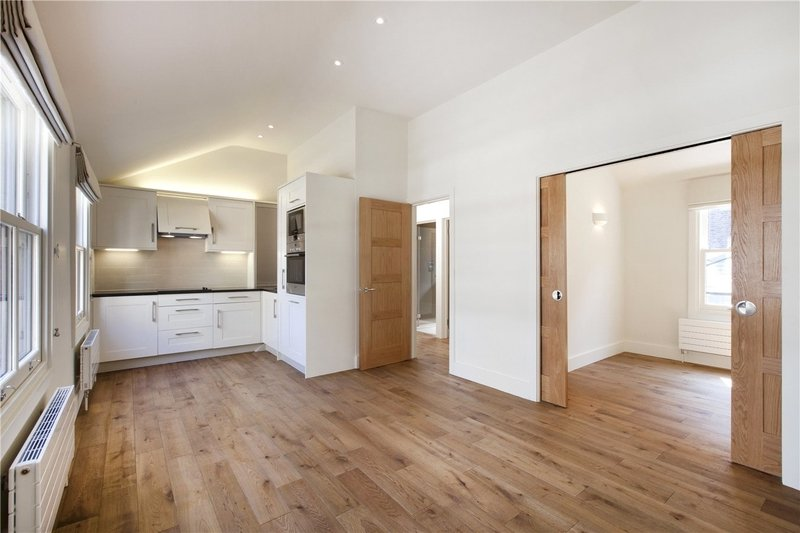 2 Bedroom House to rent in Marylebone, London,  NW1 6HJ