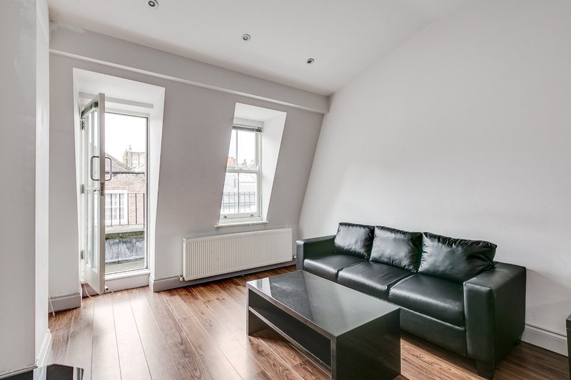 2 Bedroom Flat to rent in London, London,  W1G 7DX